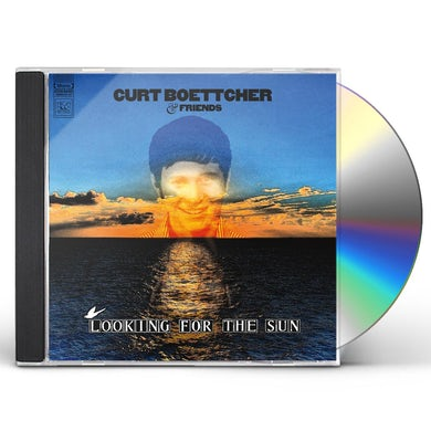 Looking For The Sun CD