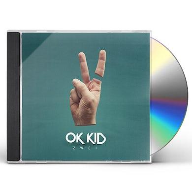 Ok Kid ZWEI CD