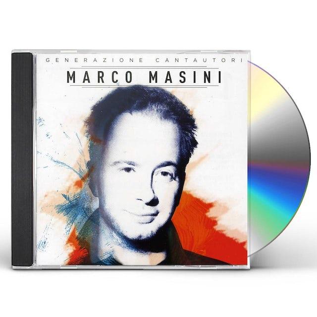Marco Masini CD