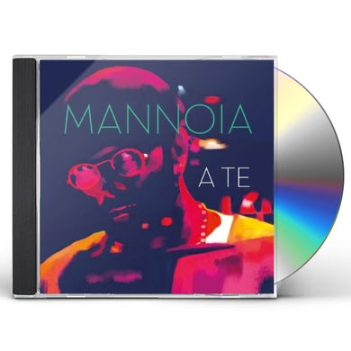 Fiorella Mannoia A TE CD