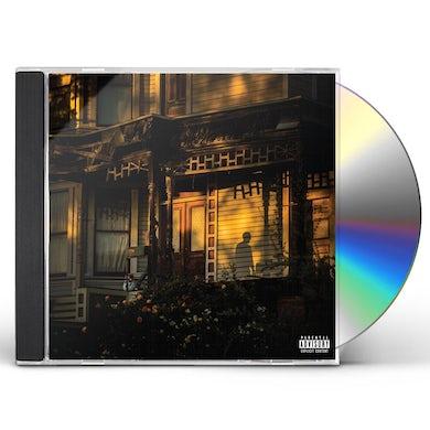Eligh LAST HOUSE ON THE BLOCK CD