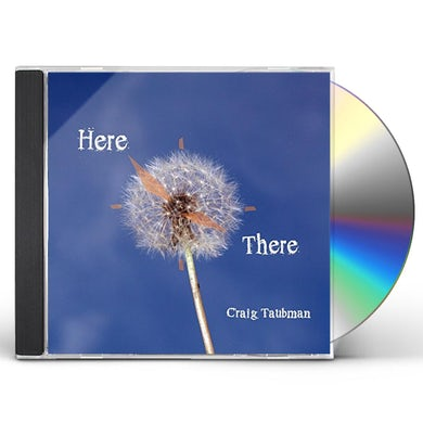 Craig Taubman HERE & THERE CD