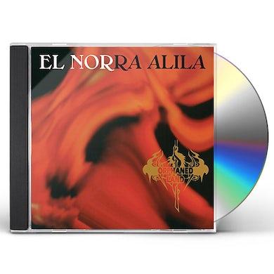 Orphaned Land EL NORRA ALILA CD