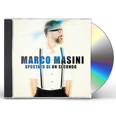 Marco Masini SPOSTATO IN UN SECONDO CD