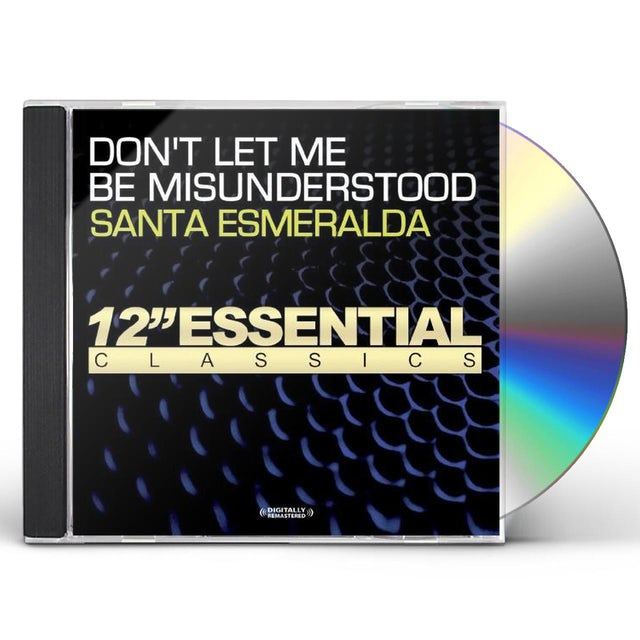 Santa Esmerelda