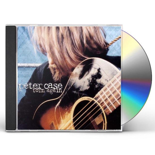 Peter Case TORN AGAIN CD