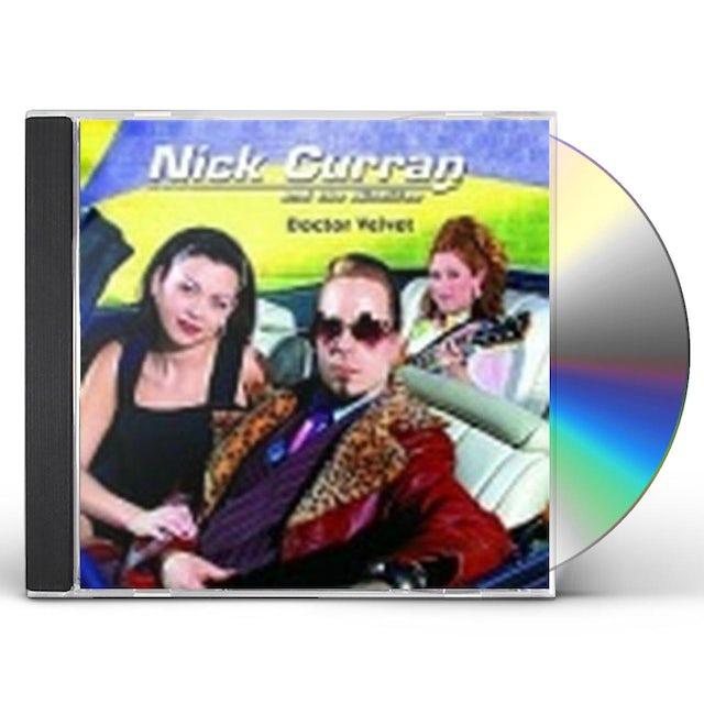 Nick Curran