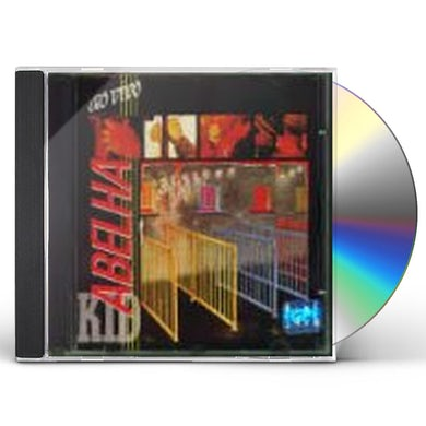 Kid Abelha AO VIVO CD