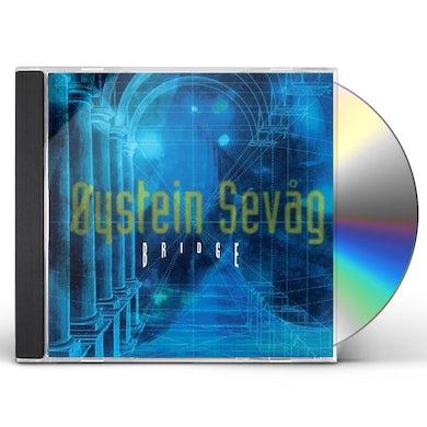 Oystein Sevag BRIDGE CD