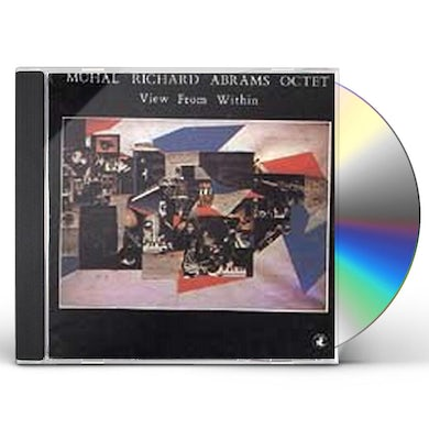 Muhal Richard Abrams VIEW FROM WITHIN CD
