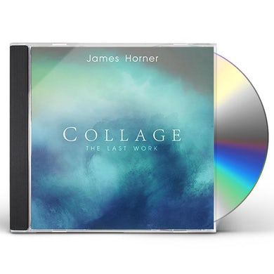 JAMES HORNER: COLLAGE - THE LAST WORK CD
