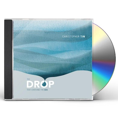 Christopher Tin (Baba Yetu) The Drop That Contained The Sea CD