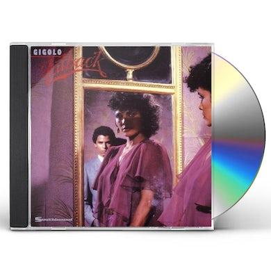 Fatback Band GIGOLO CD