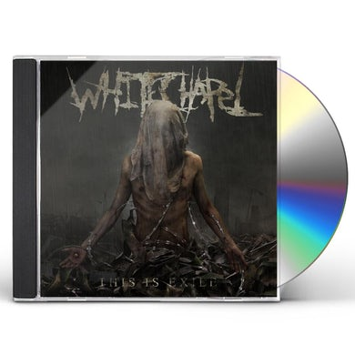Whitechapel THIS IS EXILE CD