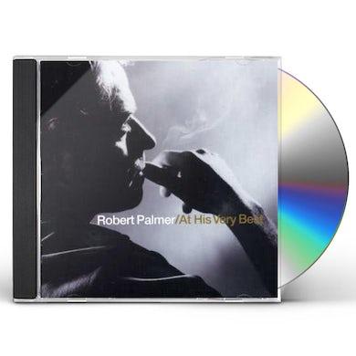 Robert Palmer HIS VERY BEST CD