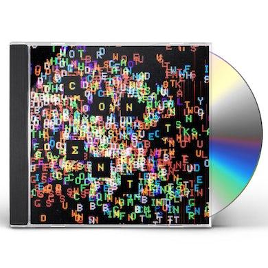 Joywave Content CD
