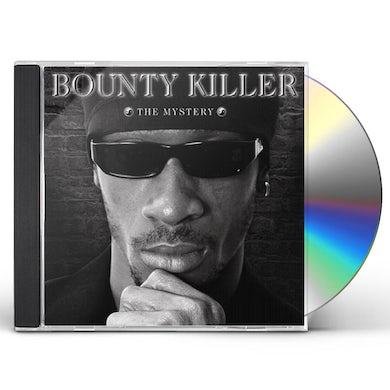 Bounty Killer GHETTO DICTIONARY: MYSTERY CD
