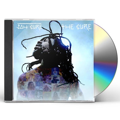 Jah Cure CURE CD