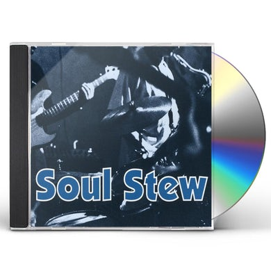 Soul Stew 1 CD