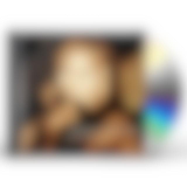 Barbra Streisand HIGHER GROUND CD