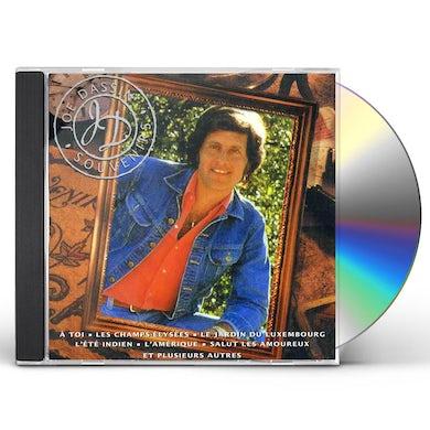 Joe Dassin SOUVENIRS CD