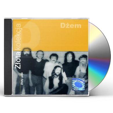 Dzem ZLOTA KOLEKCJA CD
