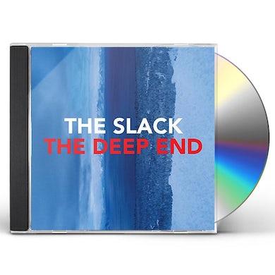 Slack DEEP END CD