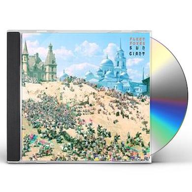 SUN GIANT CD