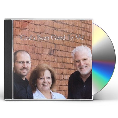TexANS GOD'S BEEN GOOD TO ME CD