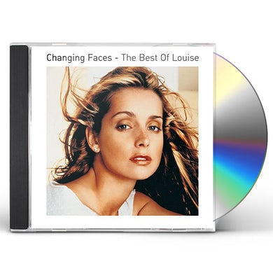 CHANGING FACES: BEST OF LOUISE CD