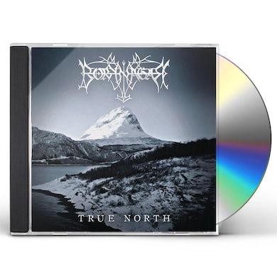 Borknagar True north CD