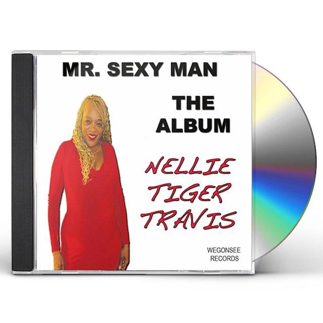 Nellie Tiger Travis
