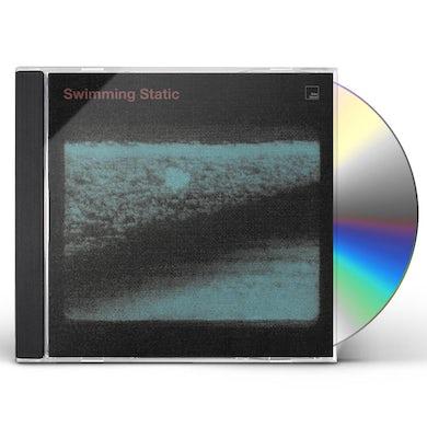 Elder Island Swimming Static CD