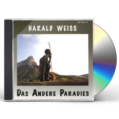 Weiss DAS ANDERE PARADIES CD