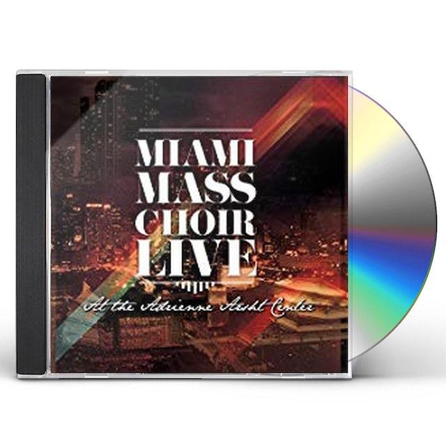 Miami Mass Choir