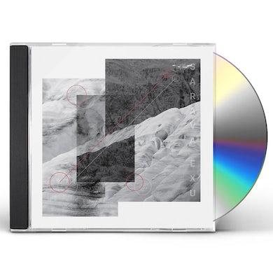 Ricardo Donoso SARAVA EXU CD
