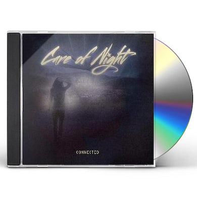 Care of Night CONNECTED CD
