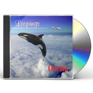 CINEMA LOOPINGS CD