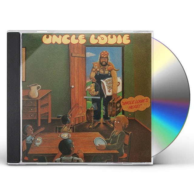 Uncle Louie