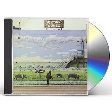 Dr. John'S GUMBO CD