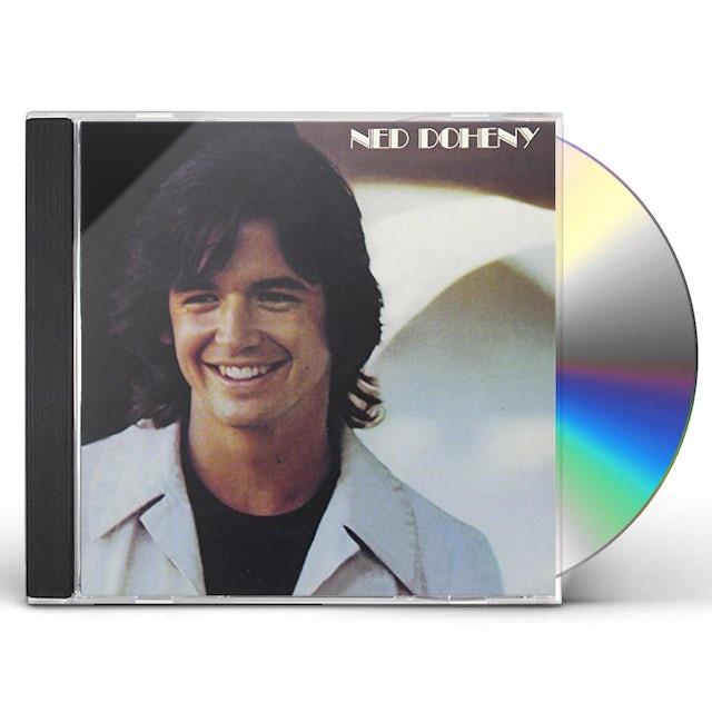 Ned Doheny 1ST CD