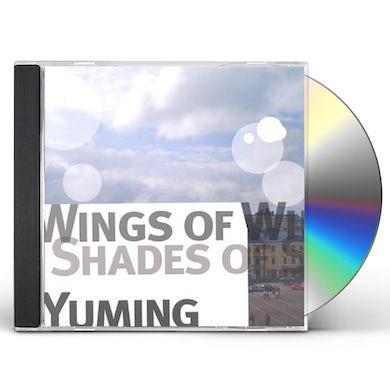 Yumi Matsutoya WINGS OF WINTER CD