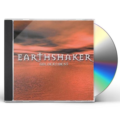 Earthshaker CD