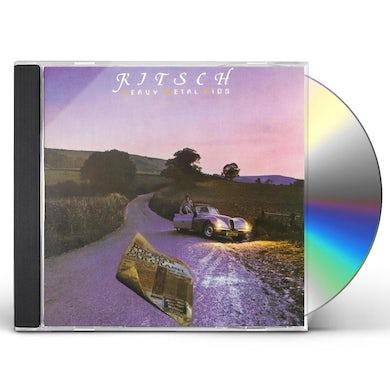 KITSCH CD