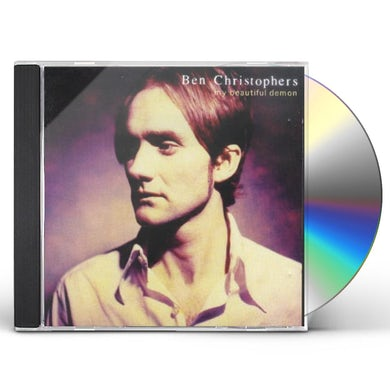 Ben Christophers MY BEAUTIFUL DEMON CD