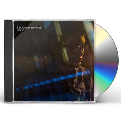 Escapism Refuge HOLD CD