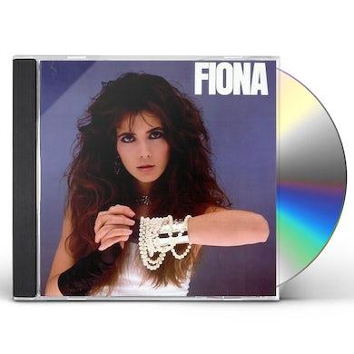 FIONA CD