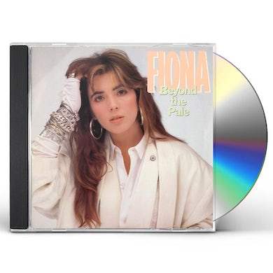 Fiona BEYOND THE PALE CD