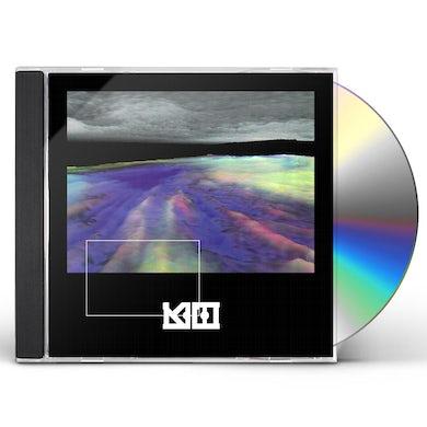 Lee Gamble KOCH CD