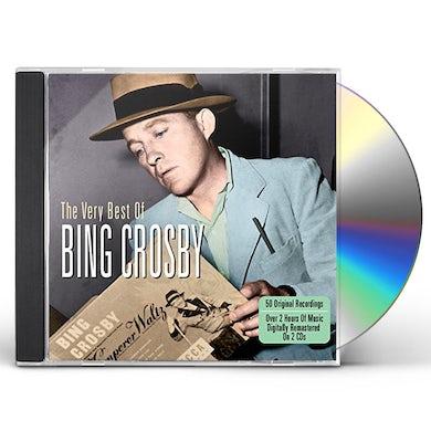 Bing Crosby VERY BEST OF CD